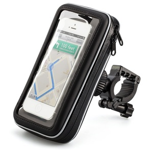 Waterproof Smartphone holder for bikes